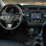 Toyota Avalon 2018 года