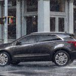 Cadillac XT4 2018