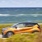 Renault Capture 2018