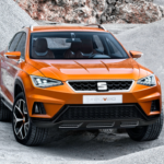 Seat Formentor 2018
