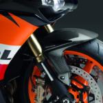 Honda RVF 1000 2018