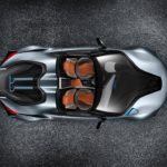 BMW I8 Spyder 2018
