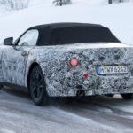 BMW Z5 2018