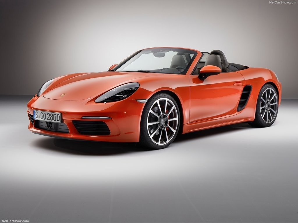a glimpse at the astonishing porsche boxter After a couple enjoys watching the sun set on the beach in their 2017 porsche 718 boxster  718 boxster tv commercial, 'sunset a glimpse of more of our.