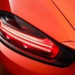 Porsche 718 Boxter GTS 2018