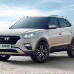 Hyundai Creta 2018