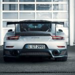 Porsche 911 GT2 2018