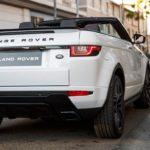 Range Rover Evoque 2018