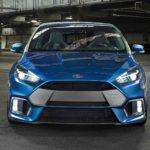 Ford Focus 4 2018