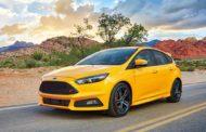 Обзор Ford Focus 4 2018 модельного года