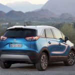 Opel Crossland X 2018