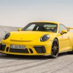 Porsche 911 GT3 2018