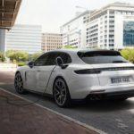 Panamera от Porsche