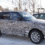 Range Rover Sport 2018