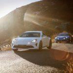 Renault Alpine 2018