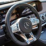 Mercedes-Benz AMG S63 2018