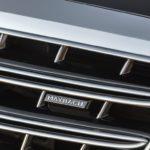 Mercedes-Benz S-Class Maybach (2018)