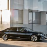 Mercedes-Benz S-Class Maybach 2018