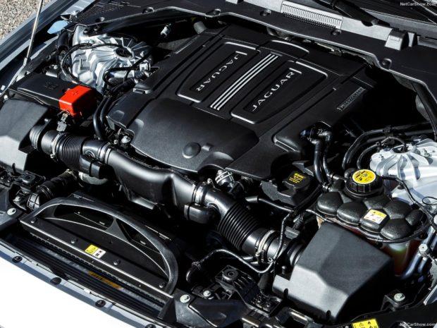 Jaguar XF 2018 модельного года: Newsland – комментарии, дискуссии и обсуждения новости