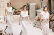 Весенняя коллекция Chanel Resort 2018 года