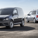 Volkswagen Caddy 2018