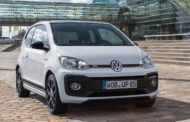 Volkswagen Up GTI 2018 года: малолитражка со спортивным характером