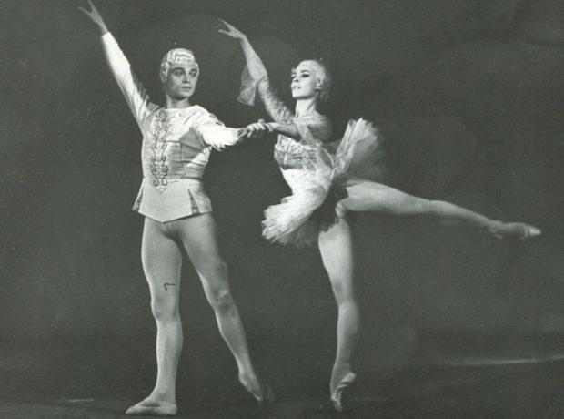 2018 год объявлен годом отечественного балета