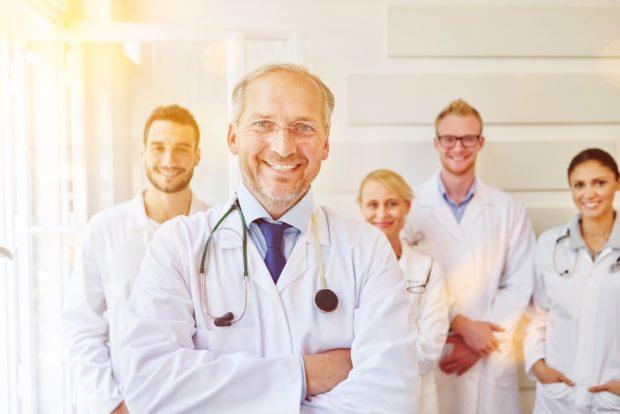 Здравоохранение 2018