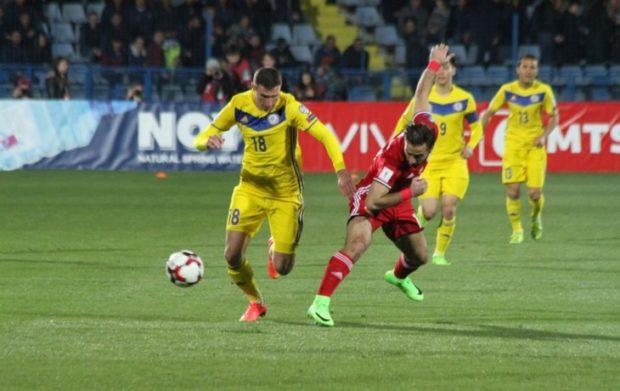 команды из Армении