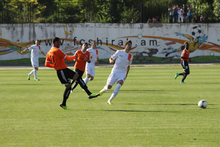 Чемпионат Армении по футболу в 2019-2020 году: календарь, расписание, дата в 2019 году