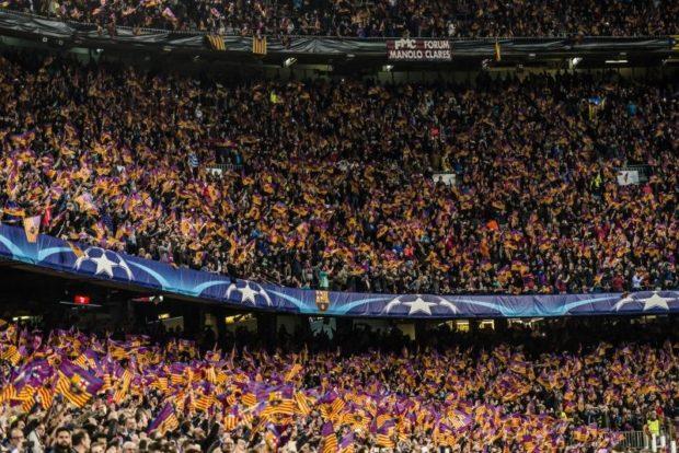 футбольный чемпионат 2017-2018