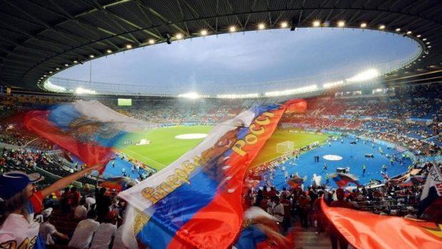 чемпионат мира по футболу в Самаре