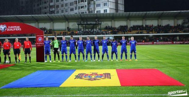 старт чемпионата Молдовы