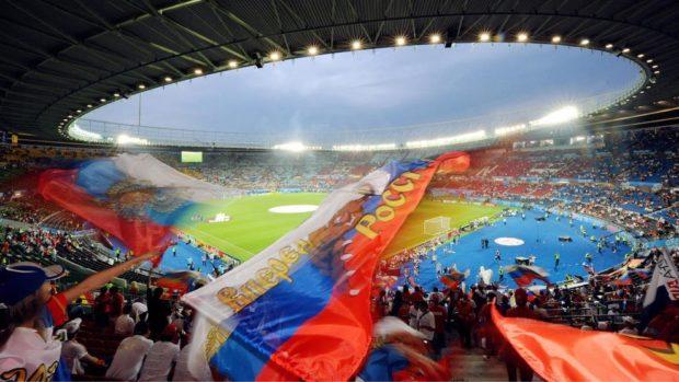 что будет со стадионами России