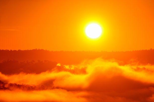 День летнего солнцестояния в 2018 году