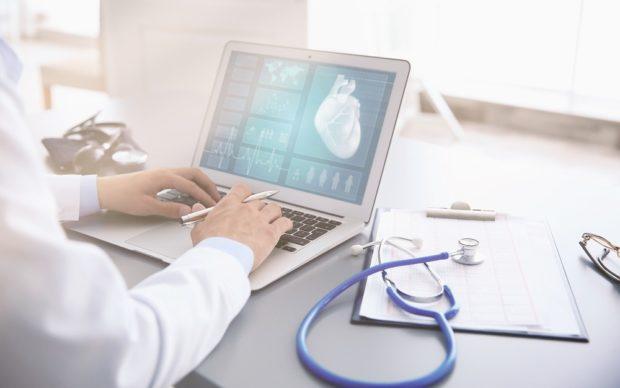 Электронные карты пациентов 2018