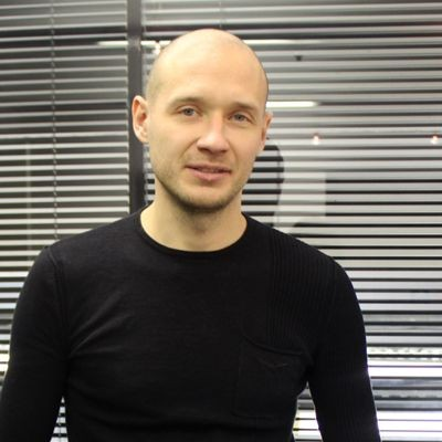 Антон Верещагин