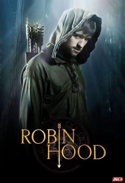 Робин Гуд: Начало 2018