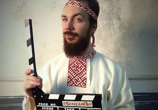 Фильм Велеславъ 2018