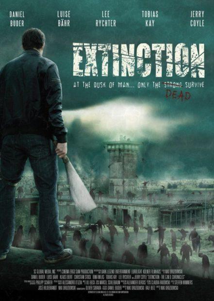 Фильм Вымирание 2018