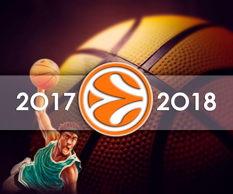 Финал четырех Евролиги 2018 года: где пройдут матчи баскетбольного турнира