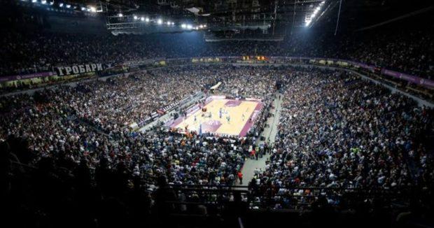 финал четырех в Белграде