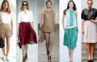 Женская мода сезона весна лето 2018 года: тенденции и тренды