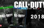 Игра Call of Duty 2018 года