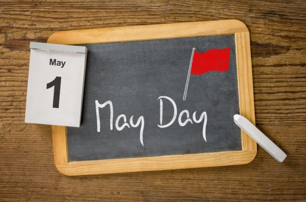 День всех трудящихся 2018