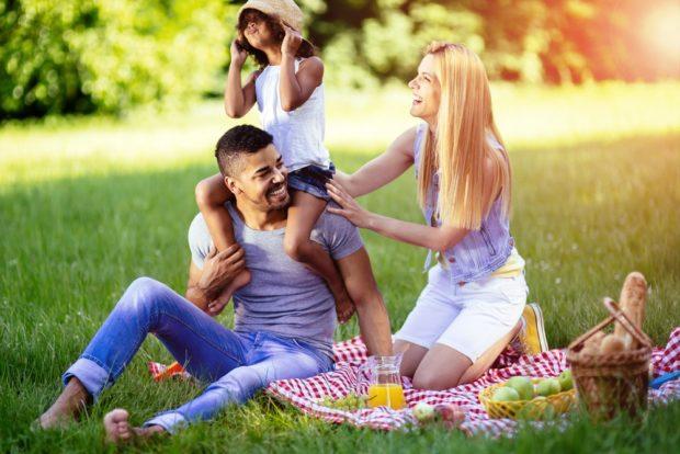 Как отдыхаем на майские праздники 2018