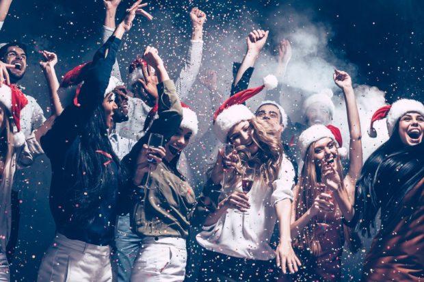 Как отдыхаем на Новый год 2019 в России