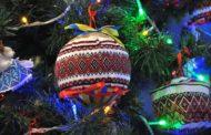 Как отдыхаем на Новый год 2018 в Украине