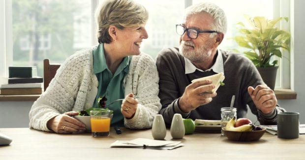 Льготы пенсионерам в 2018 году