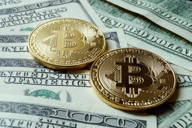 курс биткоина в 2018 году